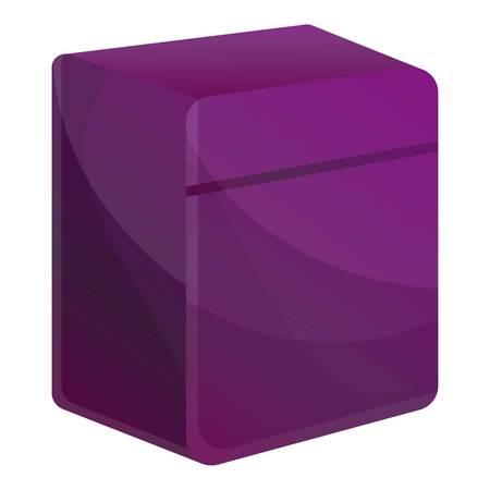 Smart speaker icon. Cartoon of smart speaker icon for web design isolated on white background 写真素材