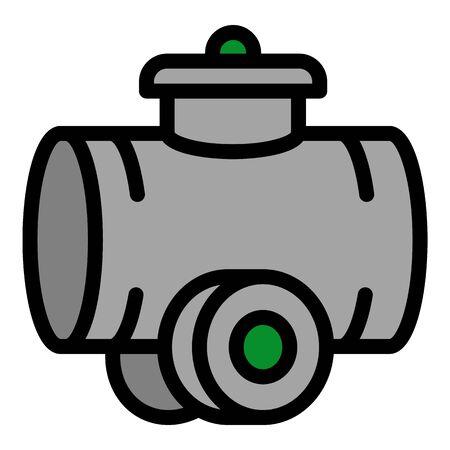 Car Land Vehicle, Tank Truck, Vacuum Truck, Semitrailer Truck, Septic Tank,  Hardware Pumps, Storage Tank, Fuel Fuel Tanks transparent background PNG  clipart | HiClipart
