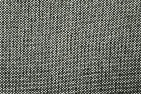 tweed: The texture of the furniture upholstery: burlap, tweed. Stock Photo