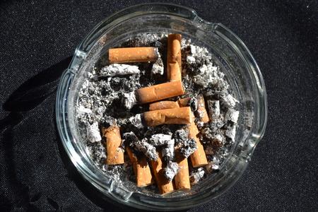 humo: Smoking habit