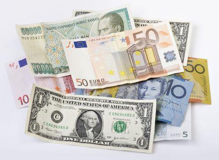stash: Money stash, multiple currencies
