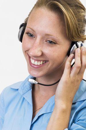 marketeer: Jasmin customer service 2