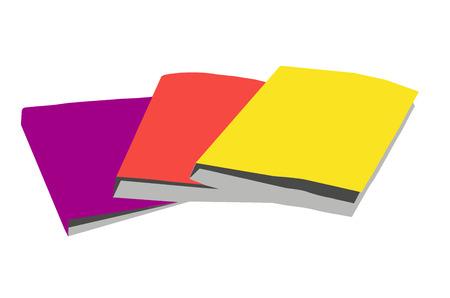 Photo album Album, colorful photo