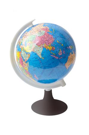 A world  photo