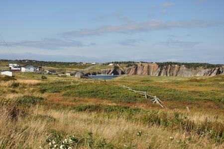 rural community in Newfoundland