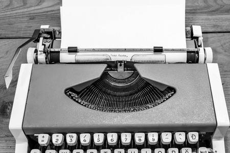 dear: Dear Santa on Typewriter Stock Photo