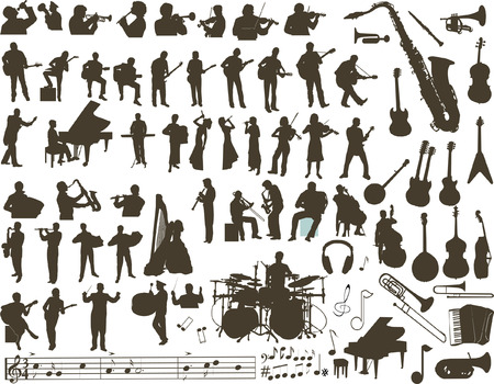 the symphony: Music