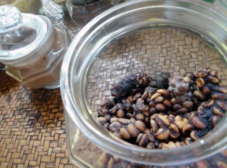 Luwak Кофе в зернах