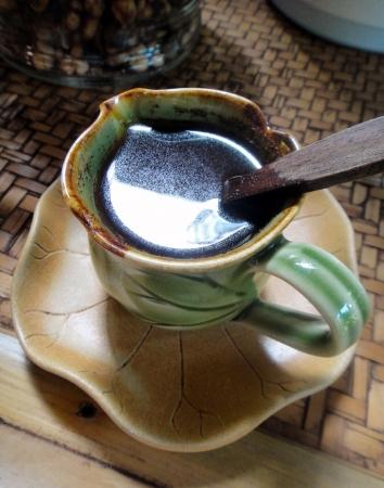 Luwak кофе Фото со стока