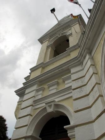Тайпин Часовая башня