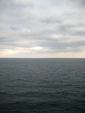 Облака в небе Фото со стока