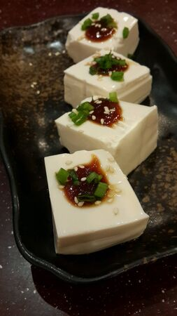 Японский тофу
