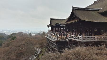 March 14 2015 - Kiyomizudera