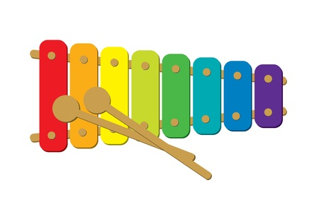 percussion: Xylophone