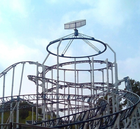 attraction: Attraction in park