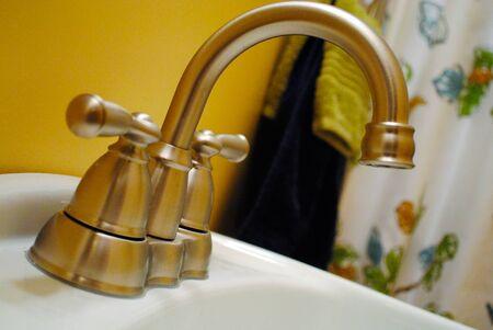 faucet: Faucet Stock Photo