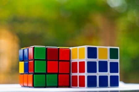Rubik photo
