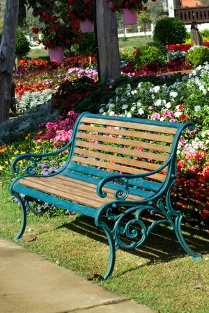 bench Stock Photo - 11696311