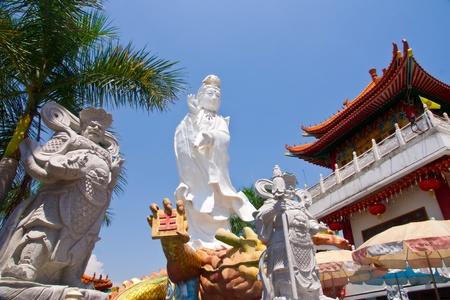 Kuan Yin  photo