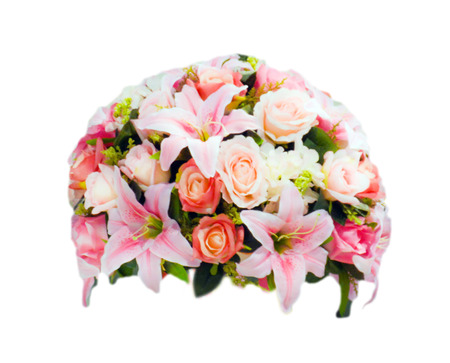 wedding floral Stock Photo - 22718644