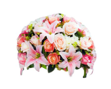 wedding floral Stock Photo - 22718644