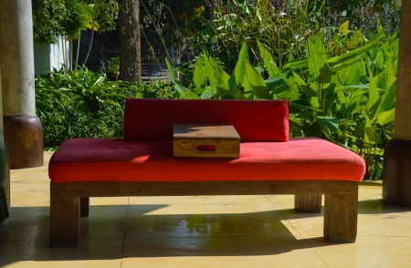 resort table