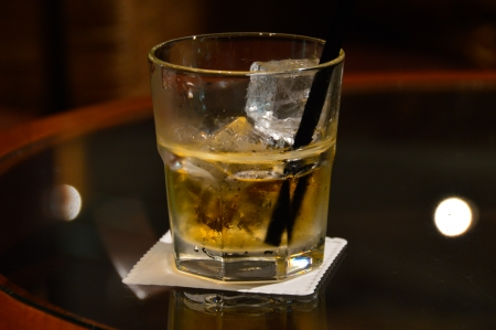 booze glass
