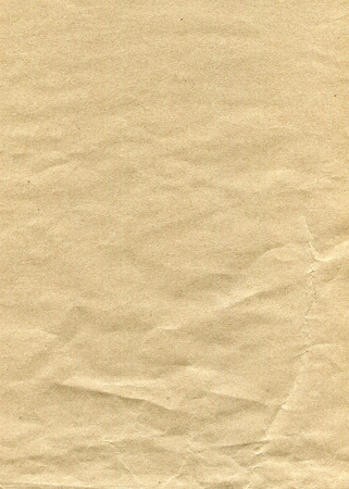 crump brown paper background
