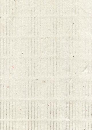 Welligkeit braunem Papier Hintergrund