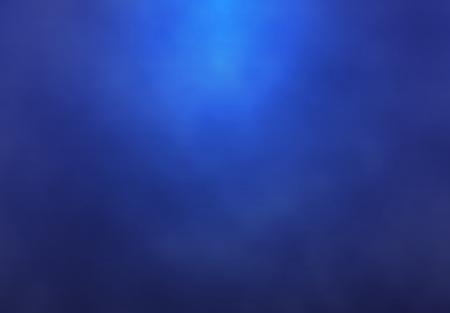 Blue abstract éclairage de fond Vecteurs