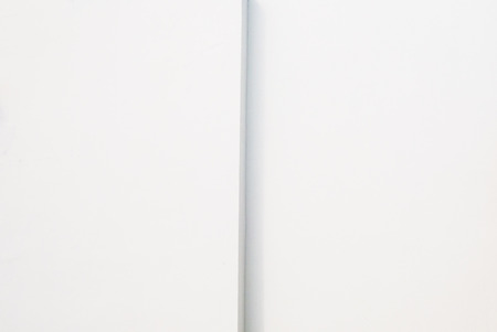 abstact white modern architecture blank background