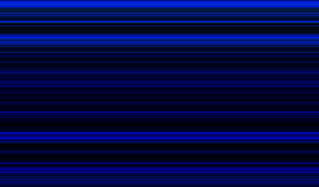 blue luminous moving streams of light . energy flying wave line . on a black background. 3D rendering.