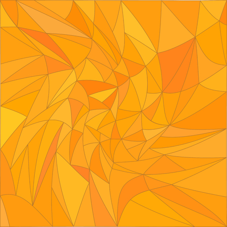 distort: Vector 3d effect abstract pattern. Optical illusion. Illustration