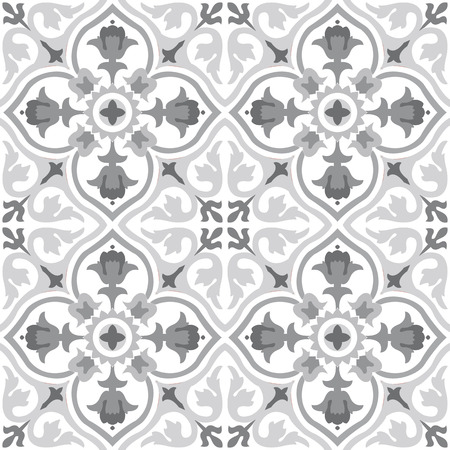 fill in: Vector seamless pattern background in grey. For wallpaper, backgrounds, decoration for your design, page fill and more.