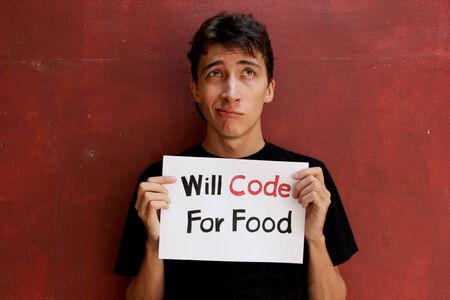desperate: Programador Desesperado