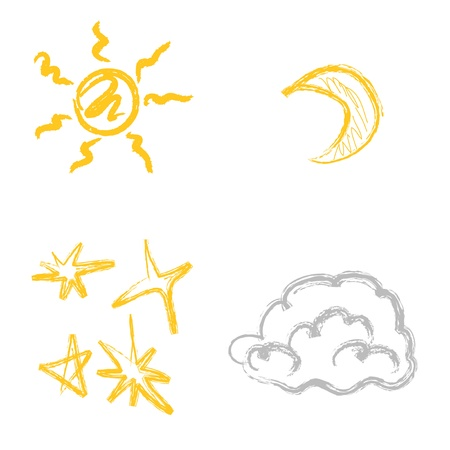 Doodles Vector