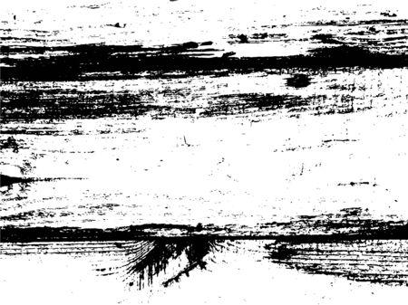 Wooden texture Illustration