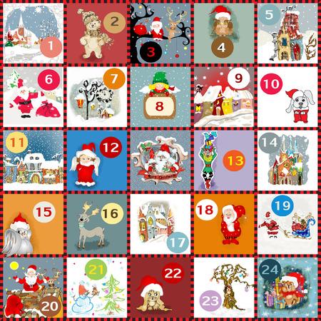Advent Calendar photo