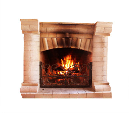 fireplace: Fireplace