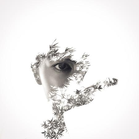 exposicion: La exposición de los ojos a la naturaleza