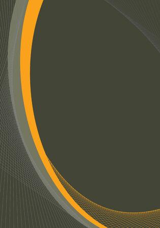 dark gray line: negocios, ilustraci�n vectorial