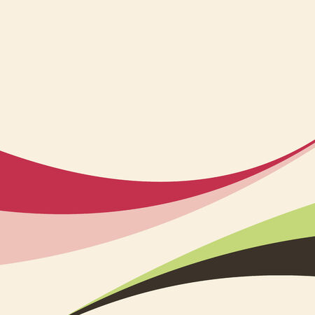 abstract background, vector illustration Vector