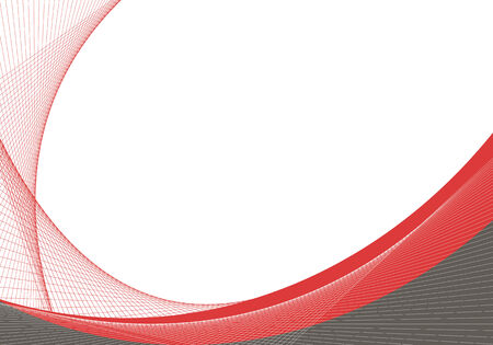 business background, vector illustration