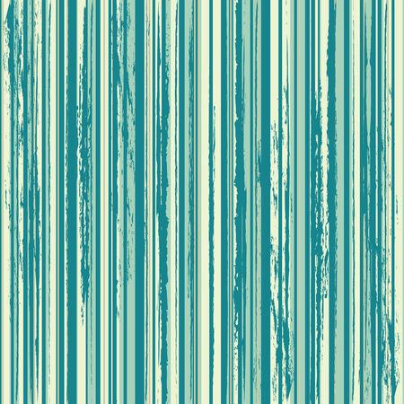 grunge stripes background, vector illustration Vector