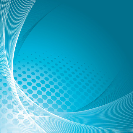 abstract business background, illustration