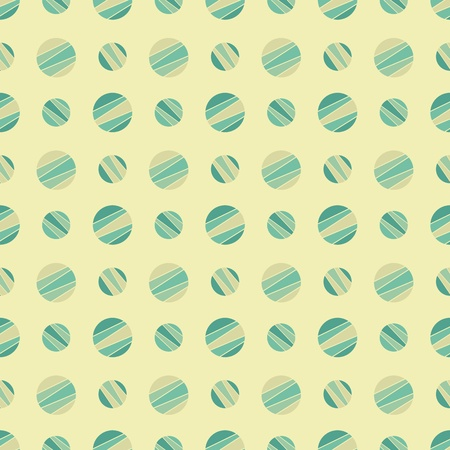 web2: seamless pattern with colorful dots, vector illustration