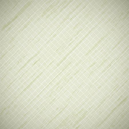 subtle background: grunge vintage retro background with stripes and squares, vector illustration