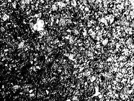 グランジ テクスチャ オーバーレイの背景、ベクトル イラスト