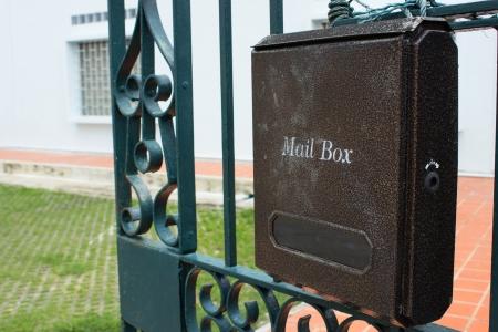 Mailbox photo