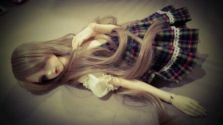 doll: Doll